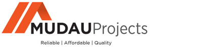 Mudau Projects (Pty) Ltd Logo